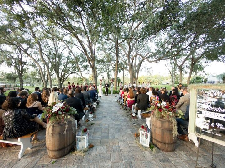 Tmx 1524000057 1a80b500f6b66340 1524000056 0ab5834cb4b504f8 1524000049315 19 Up The Creek Farm Fort Lauderdale wedding planner