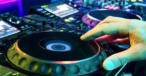 First Class Entertainment DJ Services