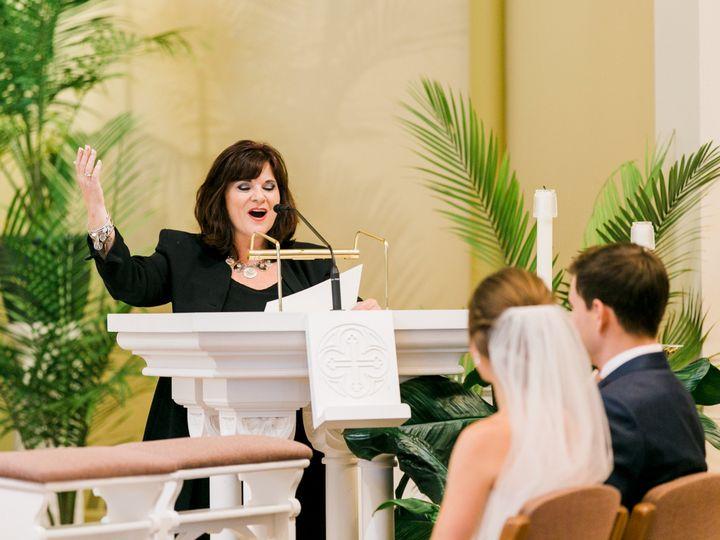 Tmx Stella As Cantor Church Ceremony Harbor Springs 51 731122 159430350358000 Detroit, MI wedding band