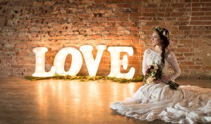 Believe Bride