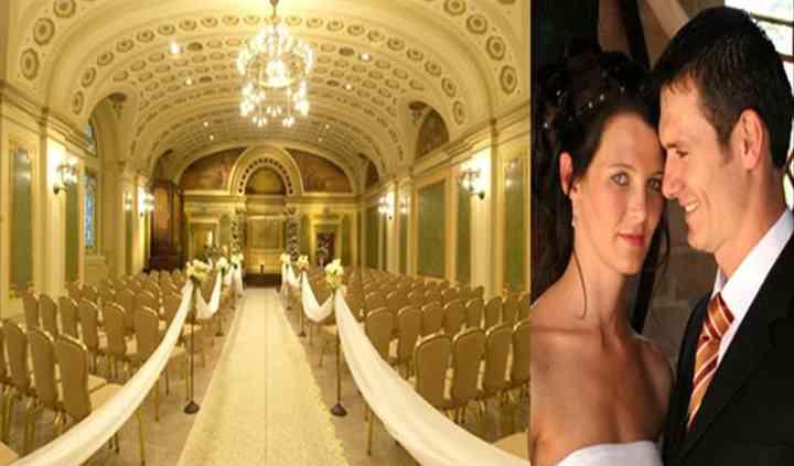 CC's MISSOURI WEDDING OFFICIANTS