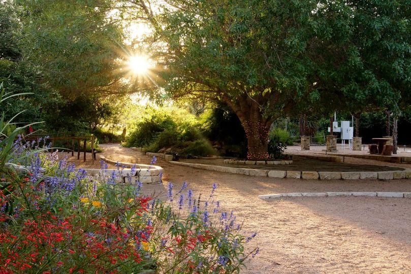 Rustic Gardens Weddings Events Venue Adkins Tx