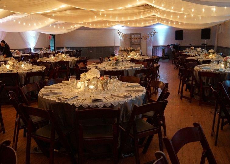 Rustic Gardens Weddings & Events