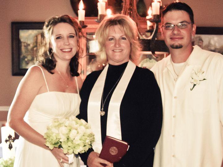 Tmx 1372304062039 Brian And Kelly Wedding Ceremony 2011 97 Of 1322 Magnolia wedding officiant