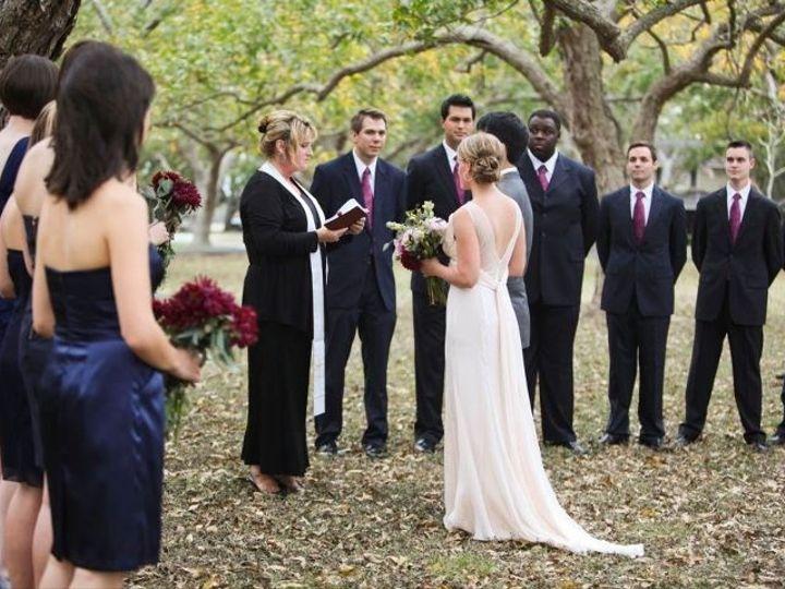 Tmx 1372304098269 Photo Magnolia wedding officiant