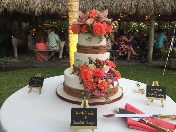Wonder Cake Creations