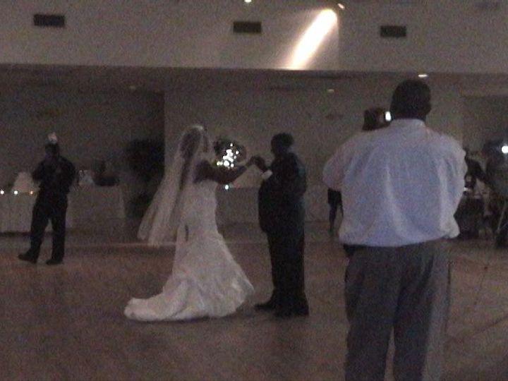 Tmx 1342273899972 DJHDChapmanWeddingReceptionFirstDance Bowie, MD wedding dj