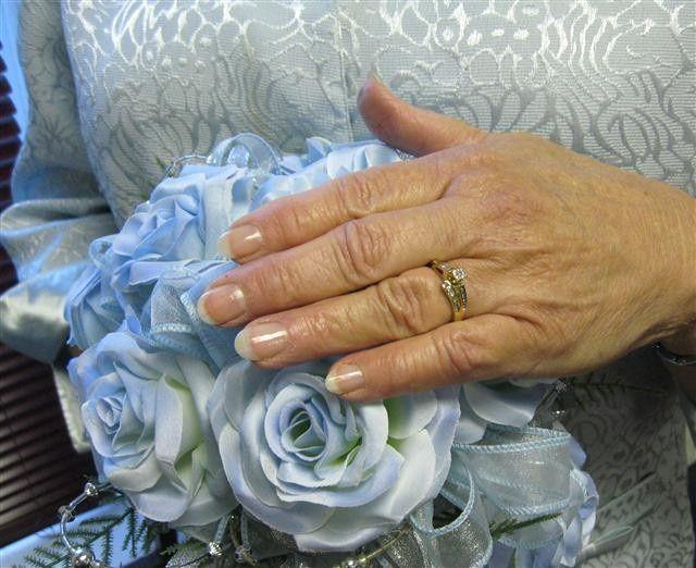 Tmx 1468006840758 Betty Ring Closeup Forsyth wedding planner