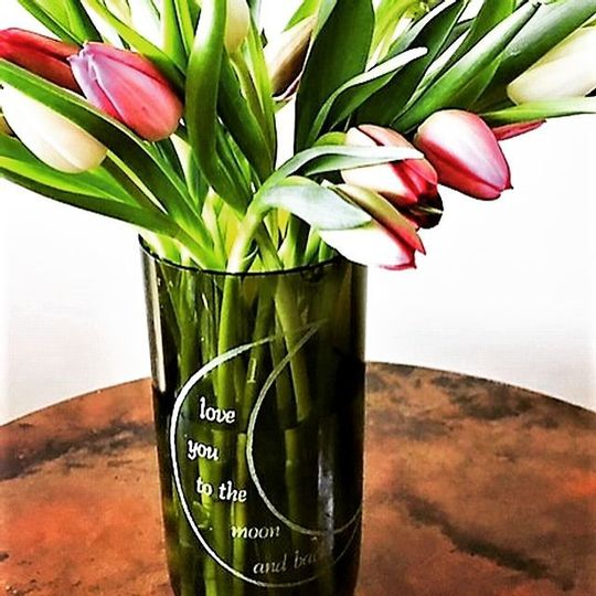 A vase for all time!