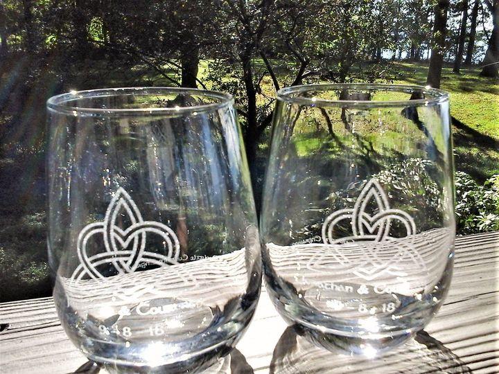 Tmx Engraved Wedding Wine Glasses Celtic Knot 2 51 903122 1555360204 Westfield wedding favor