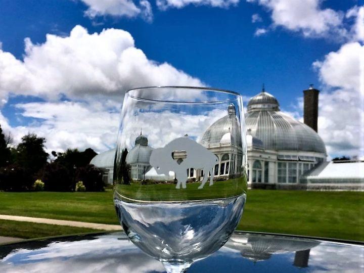 Tmx Engraved Wine Glass Buffalo Botanical 51 903122 1555360392 Westfield wedding favor