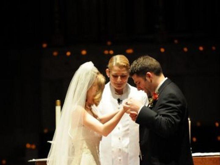 Tmx 1257460106847 N73989417611739545248 New York, NY wedding officiant