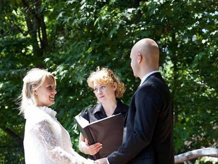 Tmx 1331766767819 060311Amalenaandreas New York, NY wedding officiant