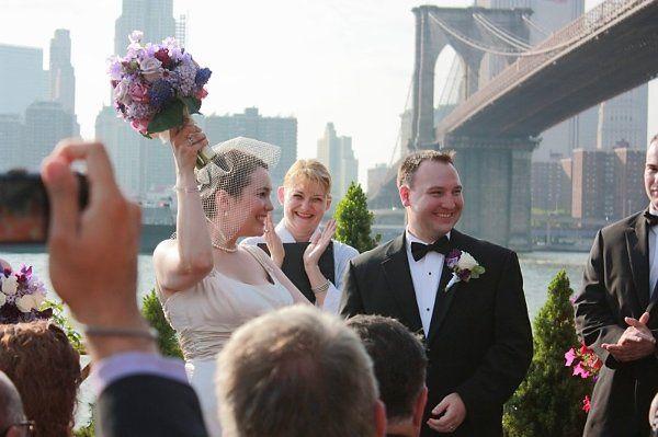 Tmx 1331766771051 060510Abeckydan New York, NY wedding officiant