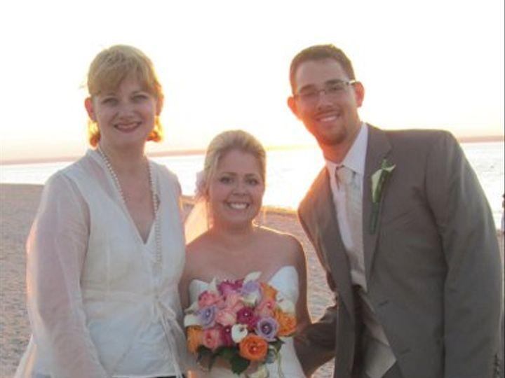 Tmx 1331766781788 070111joshbecky New York, NY wedding officiant