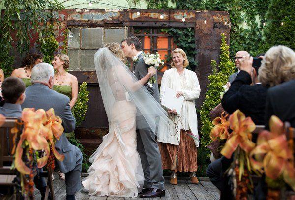 Tmx 1331766838817 091711marymarkagatonstrom New York, NY wedding officiant