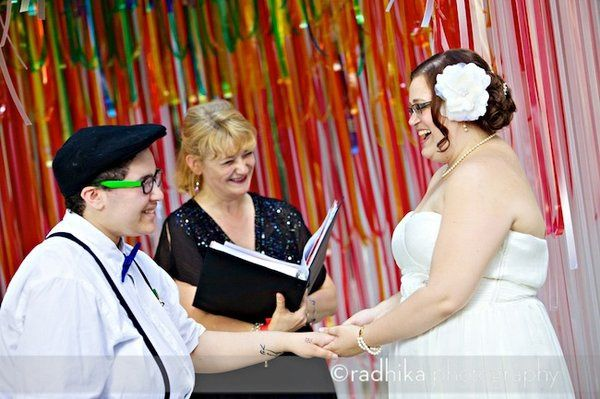 Tmx 1338372186572 Radhika2 New York, NY wedding officiant