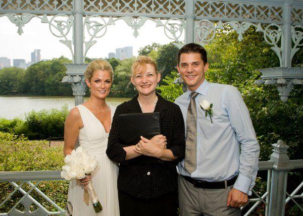 Tmx 1338373292757 Frombenasen3 New York, NY wedding officiant