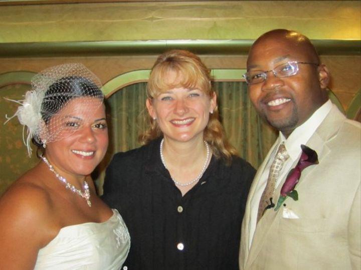 Tmx 1338373562535 IMG1032b New York, NY wedding officiant