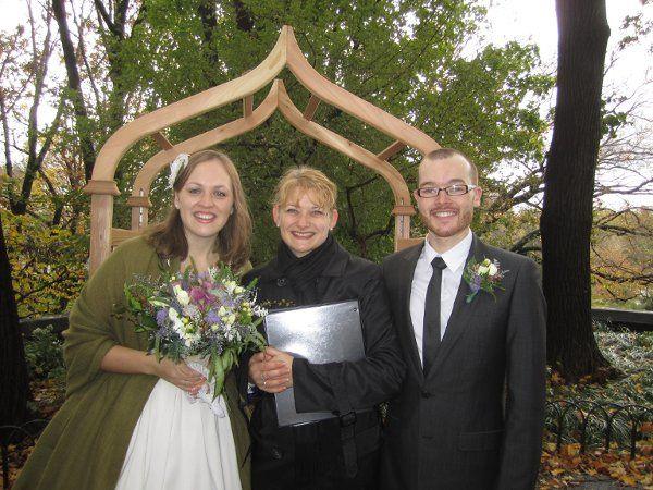 Tmx 1338374156581 IMG2392 New York, NY wedding officiant