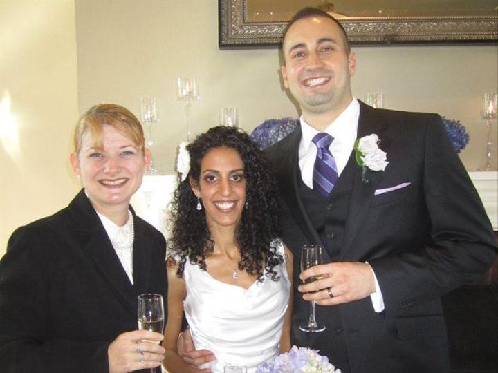 Tmx 1338374184462 IMG2402b New York, NY wedding officiant