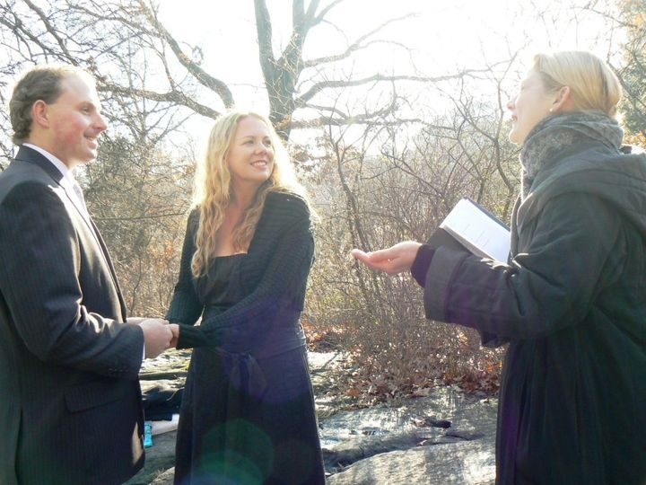 Tmx 1418676411290 P1000764 New York, NY wedding officiant