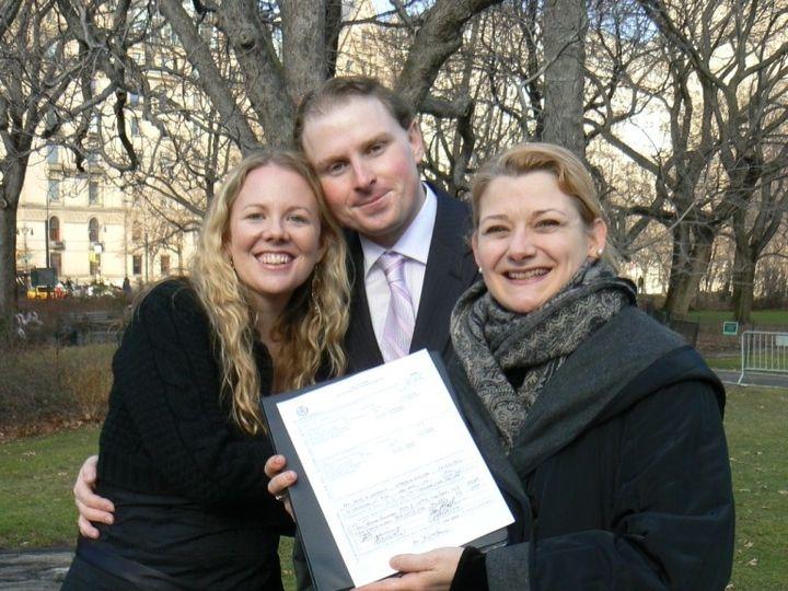 Tmx 1418676417365 P1000841 New York, NY wedding officiant
