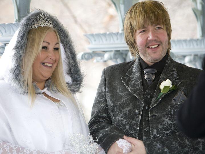Tmx 1418676526496 123108p Sharon  Alan New York, NY wedding officiant