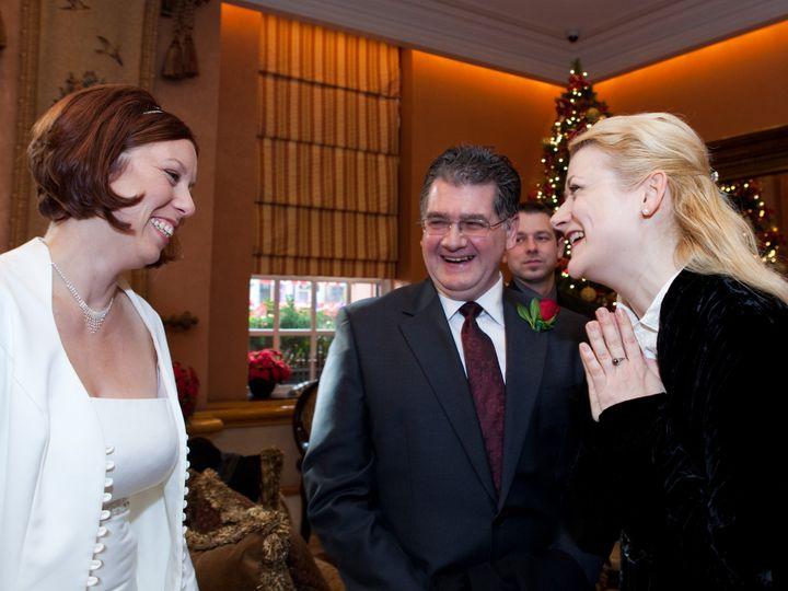 Tmx 1418677377164 Lisamarco 1209d New York, NY wedding officiant