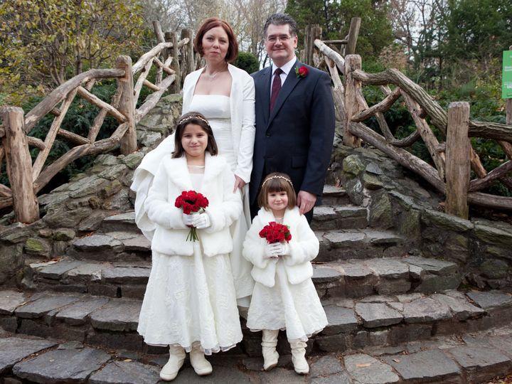 Tmx 1418677436817 Lisamarco 1209e New York, NY wedding officiant