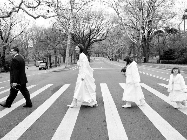 Tmx 1418677533826 Lisamarco 1209f New York, NY wedding officiant