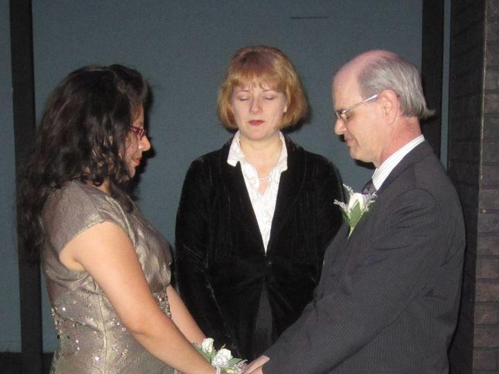 Tmx 1418677559471 Img2791crop New York, NY wedding officiant