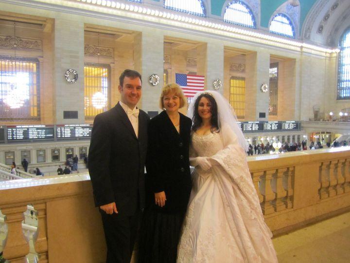 Tmx 1418677619232 Img2975 New York, NY wedding officiant
