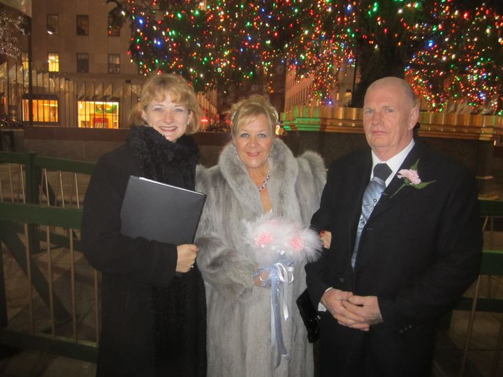 Tmx 1418677707905 Img2995 New York, NY wedding officiant
