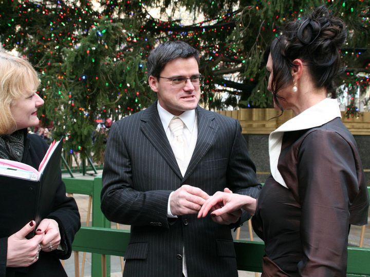 Tmx 1418677807902 032 From Katharina New York, NY wedding officiant