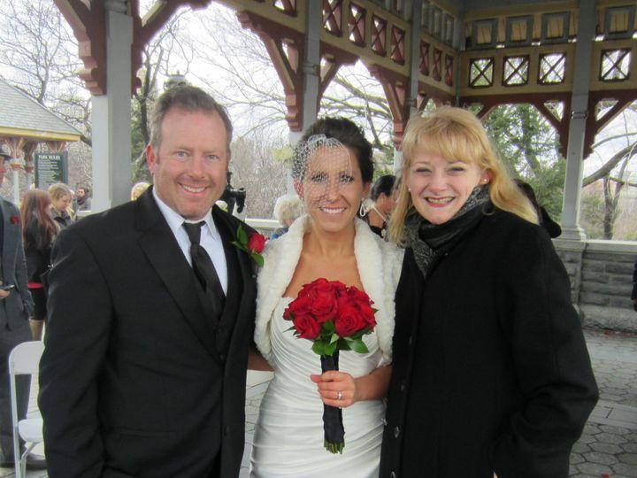 Tmx 1418678066296 Img7727b New York, NY wedding officiant