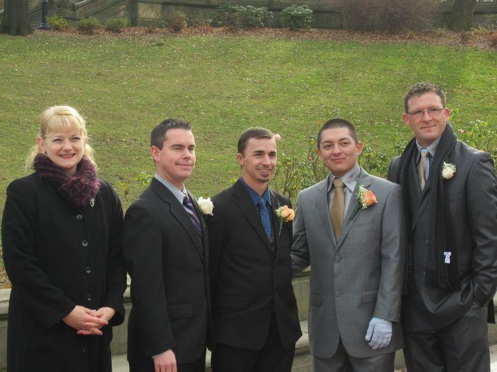 Tmx 1418678116394 Img5321b New York, NY wedding officiant