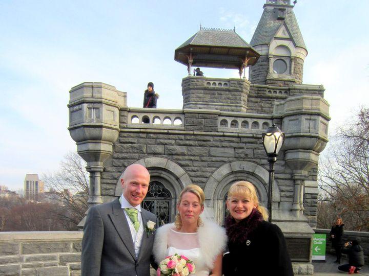 Tmx 1418678137600 Img5394b New York, NY wedding officiant