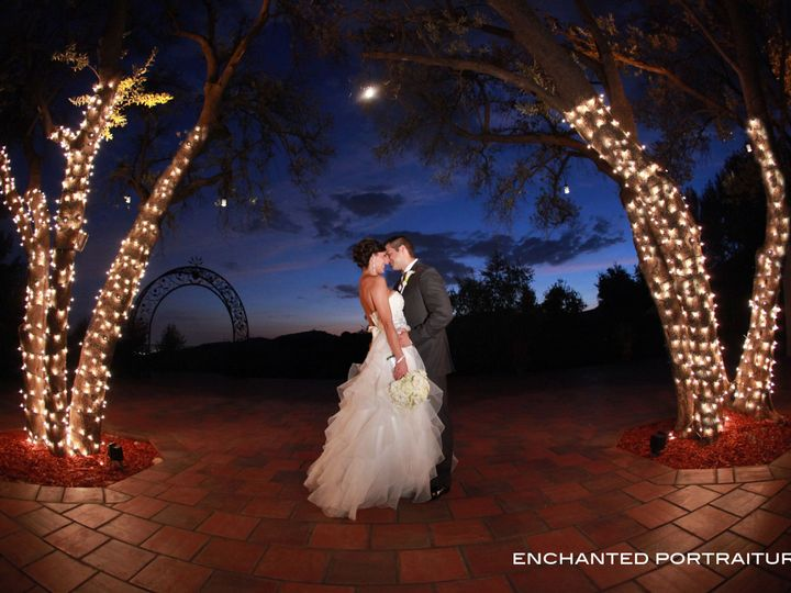 Tmx 1377796555150 Paduaweddingwire01 Claremont wedding venue