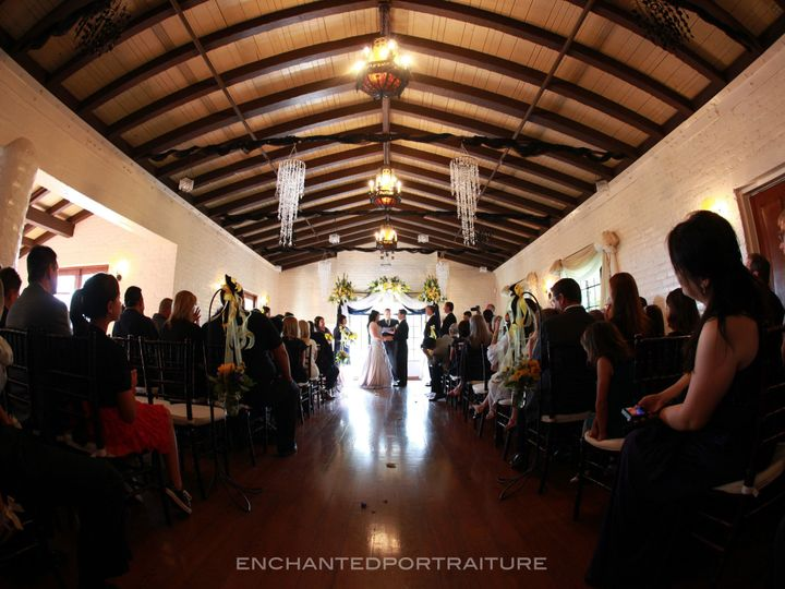 Tmx 1377801413764 Paduaweddingwire41 Claremont wedding venue