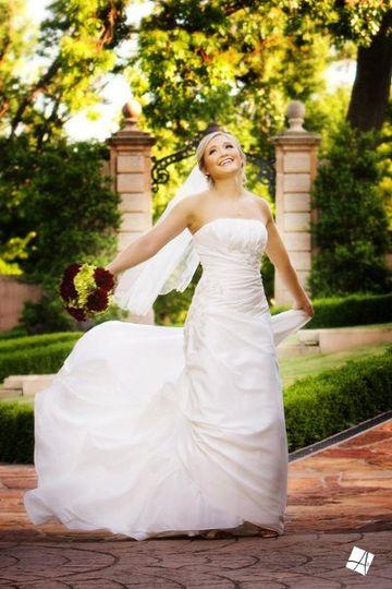 the bridal garden flowers tulsa ok weddingwire. Black Bedroom Furniture Sets. Home Design Ideas