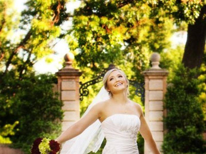 Tmx 1244947889910 Hillaryportraitprofessional3 Tulsa wedding florist