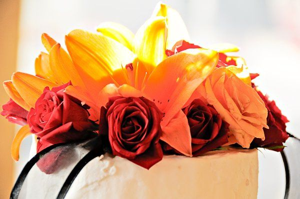 Tmx 1298251617046 Orangecake Tulsa wedding florist