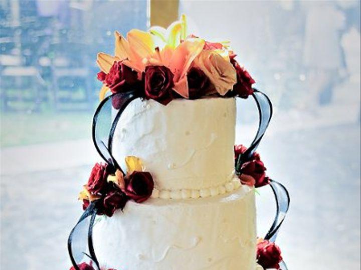 Tmx 1298251821265 Orangecake2 Tulsa wedding florist