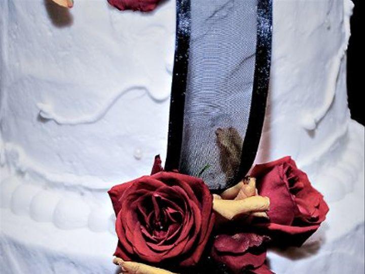 Tmx 1298344466484 JamieSnowwedding037 Tulsa wedding florist