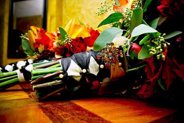 Tmx 1298346012718 JamieSnowwedding011 Tulsa wedding florist