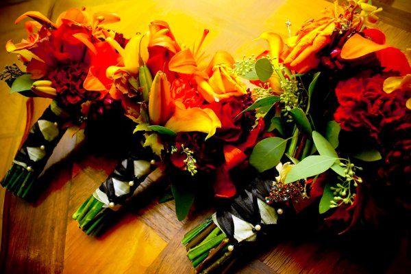 Tmx 1298346186125 JamieSnowwedding012 Tulsa wedding florist