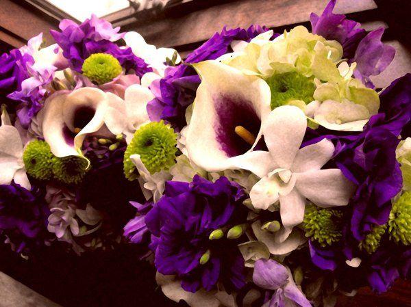 Tmx 1298346348093 Prplebokaywithpicasso Tulsa wedding florist