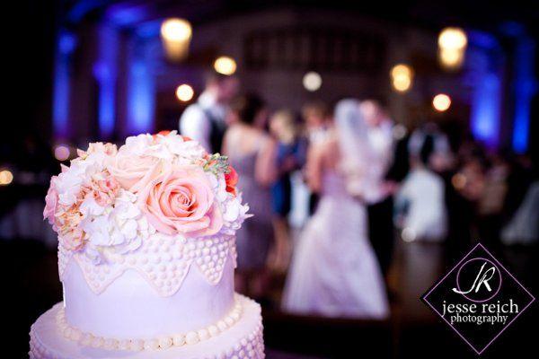 Tmx 1298945411467 Reception135 Tulsa wedding florist