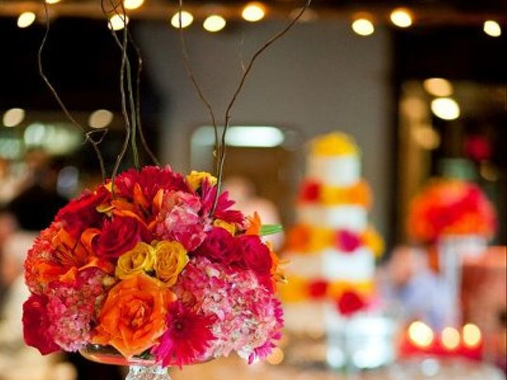 Tmx 1325817226149 Wingocenterpiece Tulsa wedding florist